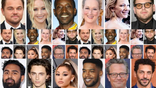 DiCaprio, Lawrence, Blanchett, Streep, Chalamet: Adam McKay congrega a medio Hollywood en 'Don't Look Up'