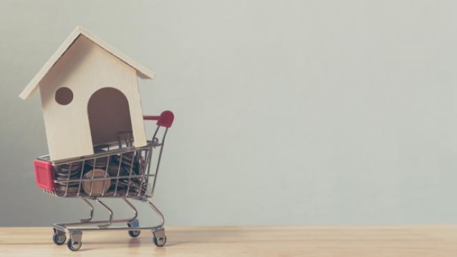 Comprar casa con pocos ahorros: los bancos que dan el 100% de la hipoteca.