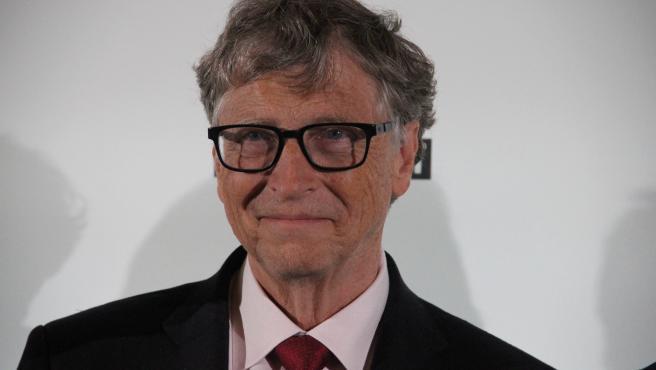 El fundador de Microsoft, Bill Gates, en una imagen de octubre de 2019.