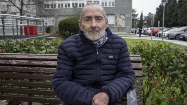 Imagen de archivo Enrique José Villar, exconcejal del PP en San Sebastián y testigo del asesinato de Gregorio Ordóñez