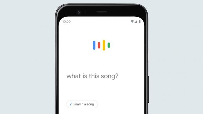 'Hum to Search' es capaz de identificar canciones con un simple tarareo.