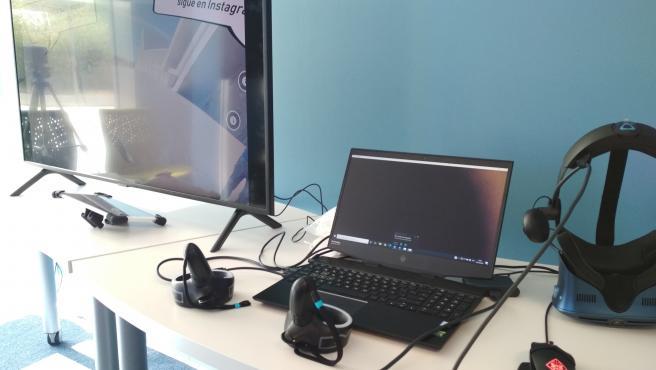 IAJ impulsa una experiencia de realidad virtual para concienciar a los jóvenes en la lucha contra la violencia de género.