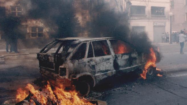 [IFFR 2020] 'El año del descubrimiento' rompe la imagen triunfal de España '92
