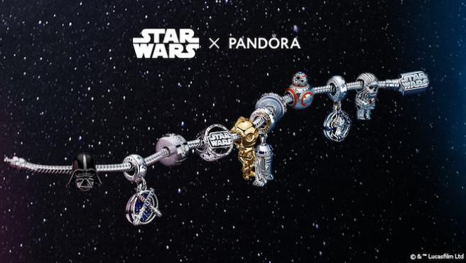 El tesoro de 'Star Wars': las joyas con más Fuerza de la galaxia
