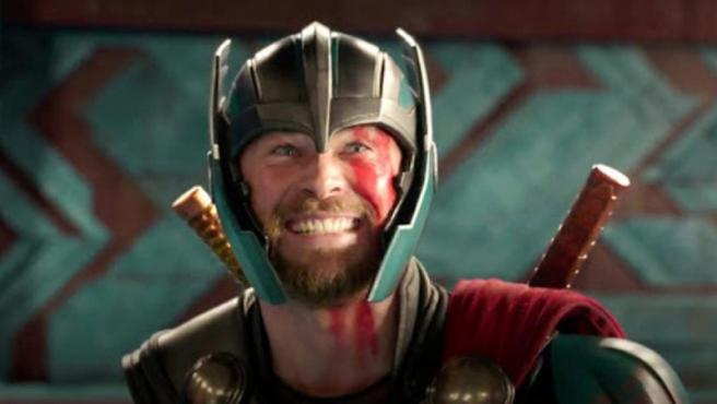 Chris Hemsworth asegura que tendremos a un Thor muy distinto en 'Love and Thunder'