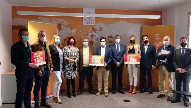 La Costa del Sol continúa su apuesta por el emprendimiento con una nueva edición de los Premios Iniciativas Turísticas