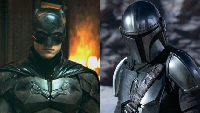 'The Batman' también conoce el camino: Matt Reeves está rodando con la tecnología de 'The Mandalorian'