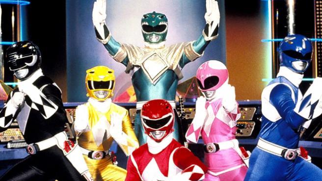 'Power Rangers': Jonathan Entwistle desarrolla nuevas películas y series para Hasbro