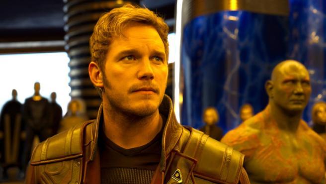 Internet estalla contra las ideas políticas de Chris Pratt (y Marvel le defiende)