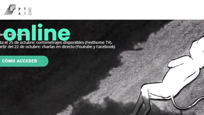 El Festival Internacional Prime the animation!