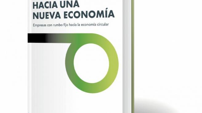 Profit presenta 'Circulando hacia una nueva economía', de Jose Luis Gallego Profit presenta 'Circulando hacia una nueva economía', de Jose Luis Gallego Profit presenta 'Circulando hacia una nueva economía', de Jose Luis Gallego