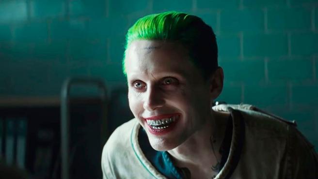'Liga de la Justicia': Jared Leto volverá a ser el Joker en el 'Snyder Cut'