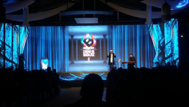 Juan Martínez-Val y Rafael Fuentes Pardo ganan los Premios 'Ciudad de Badajoz' 2019 de Novela y Poesía
