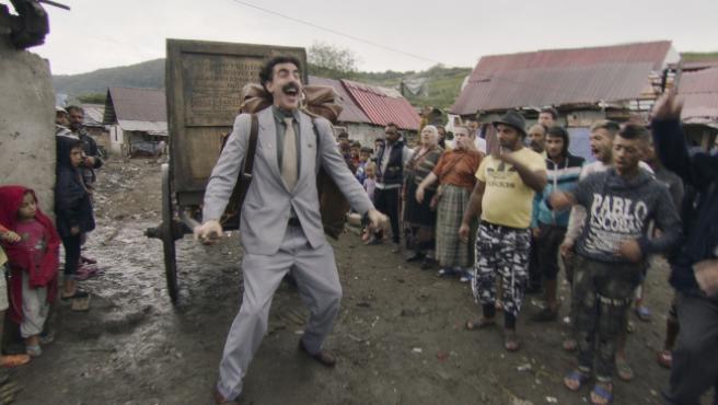 Borat: Subsequent Moviefilm