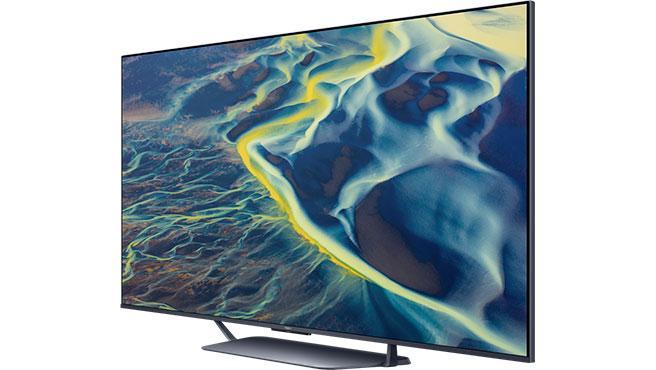 El Oppo TV S1 tiene pantalla de 65 pulgadas y cuesta 1.015 euros
