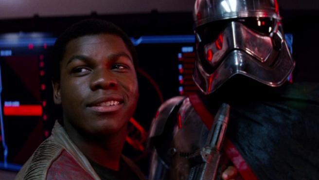 'Star Wars': A John Boyega le gustaría que la historia de Finn continuara