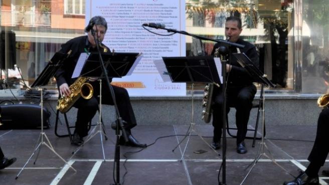 Música clásica, actuación musical.