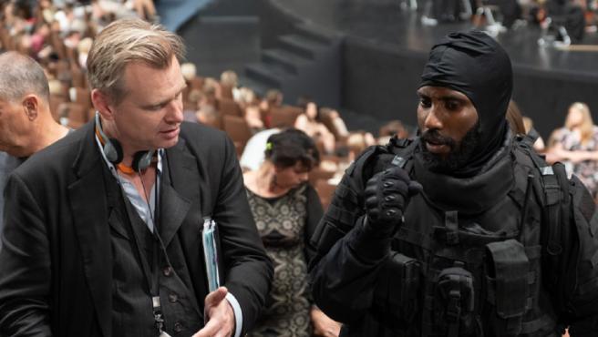 """""""No se puede decir que 'Tenet' fuera un éxito"""", lamentan desde Warner"""