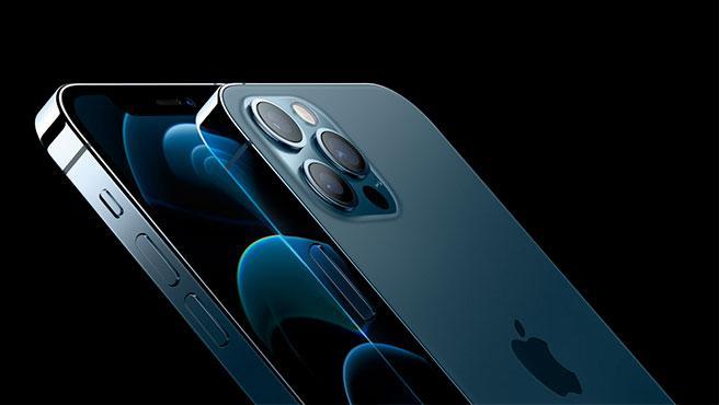 El iPhone 12 Pro cuesta 500 dólares más en la India que en Dubai