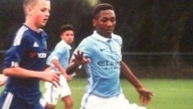 Manchester City lamenta sorpresiva muerte de un canterano, jugadores se unen en las condolencias