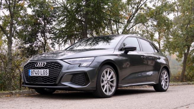 Audi A3 Sportback 35 TDI.