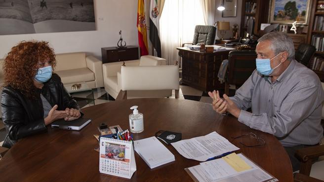 Nota Reunión Diputación Redex