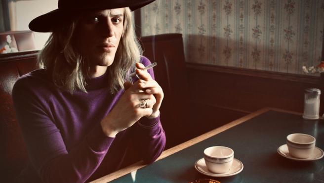 Primer tráiler y cartel de 'Stardust', el biopic de David Bowie