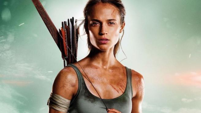 La secuela de 'Tomb Raider', pospuesta indefinidamente