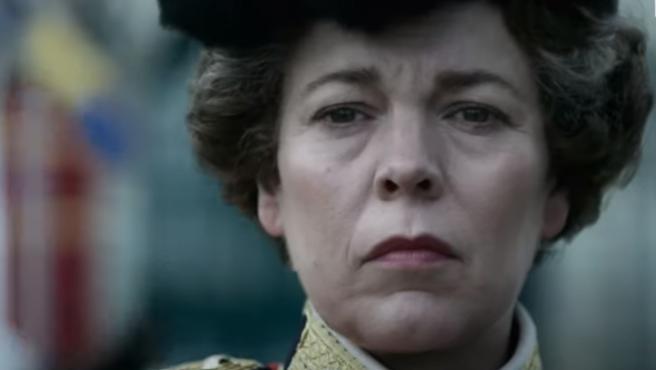 Tráiler de 'The Crown' 4T: Thatcher y Lady Di desestabilizan la Corona