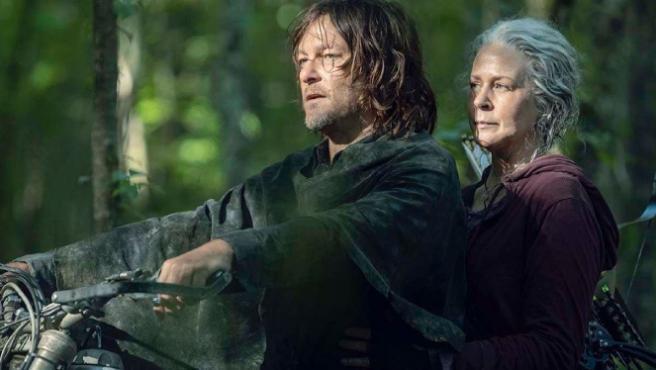'TWD': Norman Reedus explica cómo será el spin-off protagonizado por Daryl y Carol