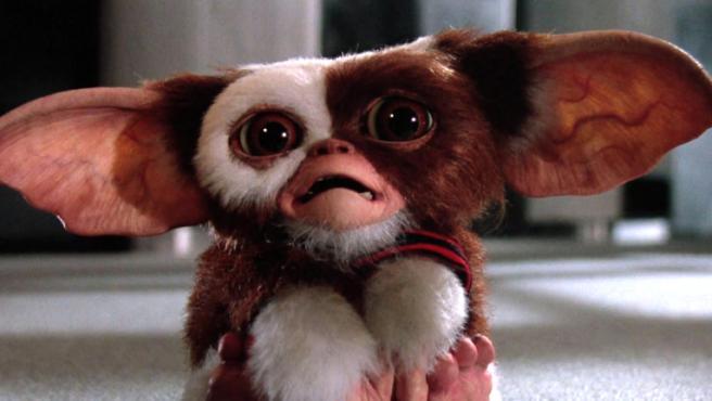Primer vistazo al joven Gizmo en la precuela animada de 'Gremlins'