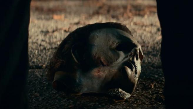 Teaser de 'Halloween Kills': Michael Myers vuelve a las andadas