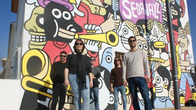 La música en valenciano llega al Arniches con la actuación de Autòctone, el nuevo proyecto de Pepe Zaragoza