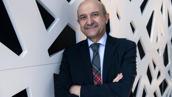 El doctor Miguel Ángel Martínez-González, autor de '¿Qué comes?'.