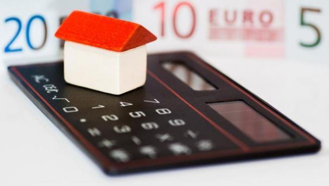 Casos en los que el banco puede pagarte por tu hipoteca con el Euríbor negativo.