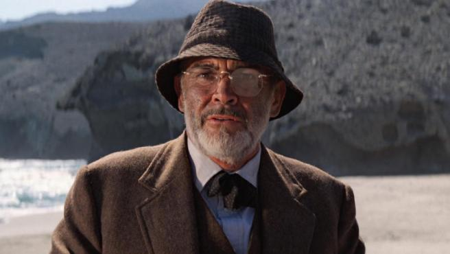 """""""Y entonces recordé lo que dijo Carlomagno"""": La carrera de Sean Connery en 12 papeles míticos"""