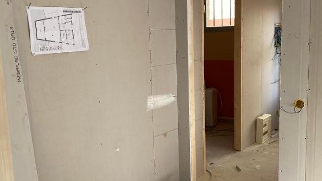 Renovación consultorio integral de Islallana