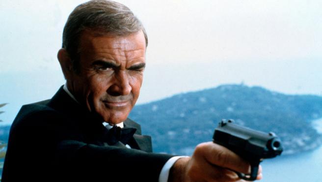 """""""Fuiste mi mejor Bond': El mundo del cine se despide de Sean Connery"""
