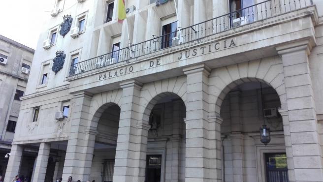 Audiencia de Sevilla