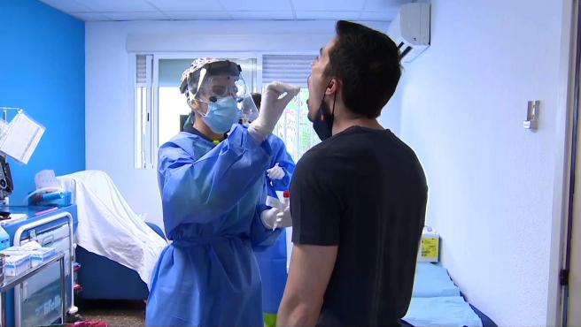 La pandemia de coronavirus deja ya más de 1,2 millones de muertos y 46,5 millones de casos