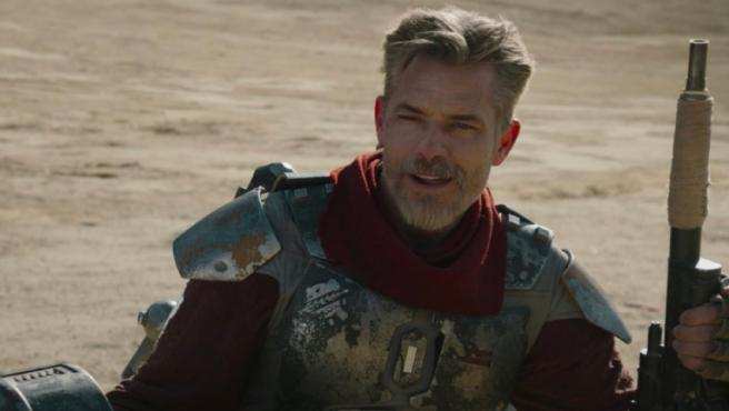 El personaje de Timothy Olyphant en 'The Mandalorian' es más importante de lo que crees