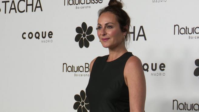 Ana Milan cumple 47 años en el mejor momento profesional de su vida