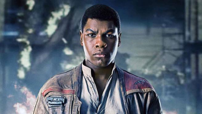 Disney contactó con John Boyega tras sus críticas a 'Star Wars'