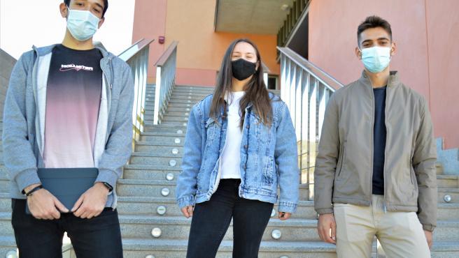 QueCovid.Es, la web que informa por código postal de las restricciones por la Covid-19 creada en el Campus de Alcoy de la UPV