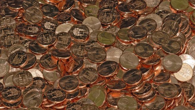 Recursos de monedas. Euros. Dinero