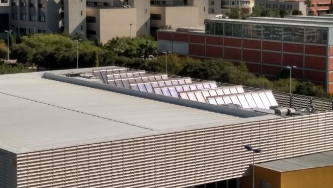 Campus de la UJI