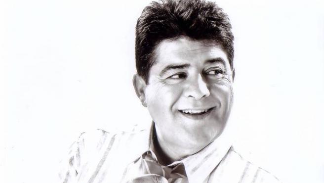 José Manuel 'El Mani'.