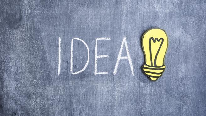 Los inventos surgen de ideas que tuvieron personas en el pasado.