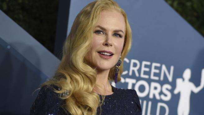 'The Northman': Nicole Kidman está aterrorizada con el nuevo filme de Robert Eggers