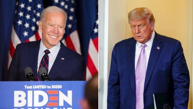 Últimas noticias de las elecciones en EEUU 2020 en directo: resultados y  ganador por estados